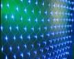 Сеть светодиодная 2.5х3м с контроллером  улица / интерьер