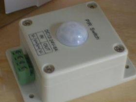 Диммер серии ТА LED для светодиодной продукции