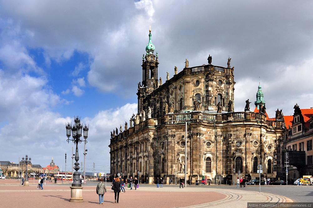 Дрезден - Амстердам - Париж -Нормандия* - Прага