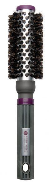 Aluminum ions round brush (25mm)