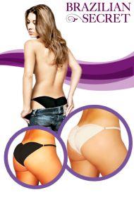 Женские трусики для моделирования формы ягодиц Brazilian Secret (Бразильский Секрет)