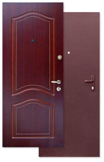 Металлические двери престиж