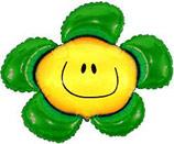 """Солнечная улыбка зелёный, 41""""/ 104 см"""