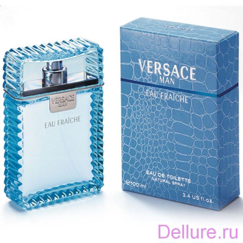 Версия Versace Man Eau Fraiche (Versace)
