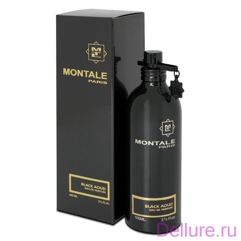 Версия Montale Black Aoud (Montale)