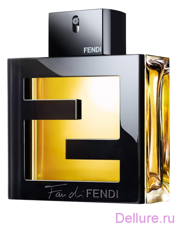 Версия Fan Di Fendi Pour Homme (Fendi)