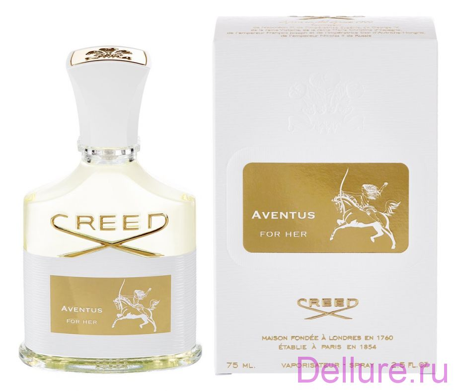 Версия Creed Aventus W