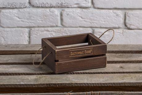 Коробочка ящик. Арт. 582