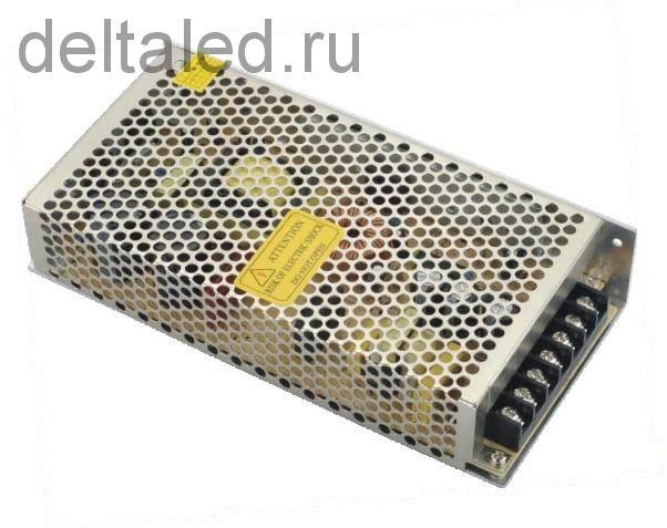 Блок питания для светодиодов. 12 Вольт, 100 Ватт Hi to Light