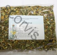 Травяной чай - травяной сбор