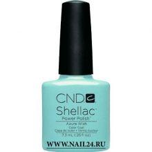 CND Shellac AZURE WISH 0.25oz/7.3мл