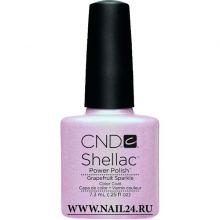 CND Shellac GRAPEFRUIT SPARKLE 0.25oz/7.3мл