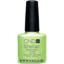 CND Shellac LIMEADE 0.25oz/7.3мл
