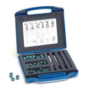 1 Ремонтный комплект HELICOIL, М 8 (1d, 1,5d, 2d) (Шаг 1,25, основной)