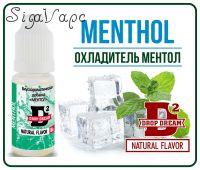 MENTHOL. МЕНТОЛ.