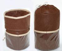 NK1темно-коричневая