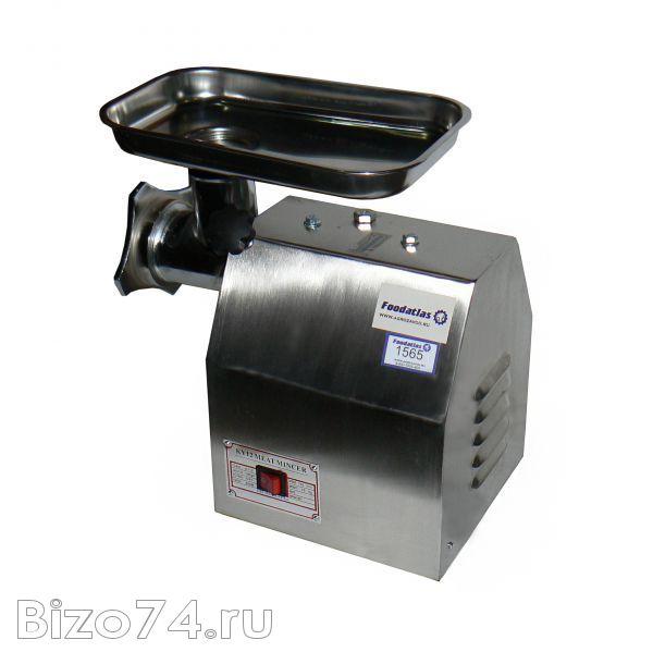Промышленная мясорубка FoodatlasKY-12