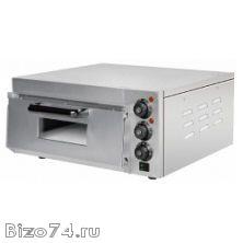Печь для пиццы и хлеба FoodAtlas HEP-1ST 1 камера