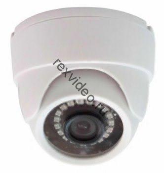 Внутренняя AHD (HD-720p) видеокамера AHD-D1.0