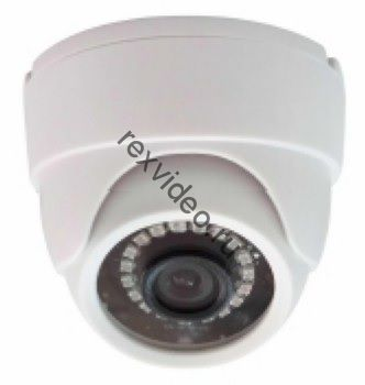 Внутренняя AHD (HD-720p) видеокамера