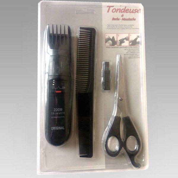 Набор для стрижки волос Tondeuse