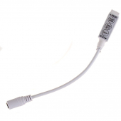 Контроллер для светодиодной ленты RGB 144W  12V