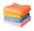 Банное полотенце с турмалином