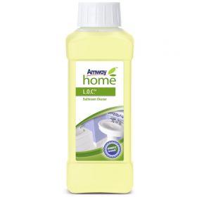Чистящее средство для ванных комнат L.O.C.™