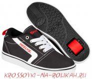 Роликовые кроссовки Heelys GR8 PRO HE100215
