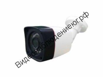 Уличная AHD видеокамера AHD-B1.0