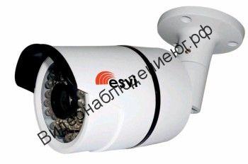 Уличная видеокамера EVL-X30-H11B