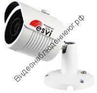 Уличная видеокамера EVL-BH30-H10B