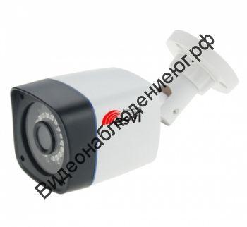 Уличная AHD видеокамера EVL-BM24-H20G