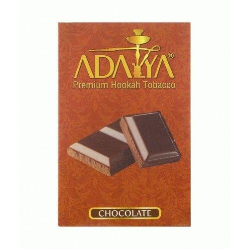 Табак для кальяна Adalya Chocolate (Шоколад)