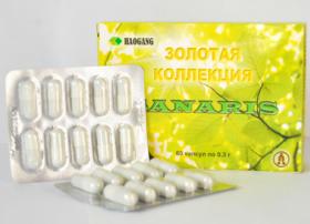 """Противопаразитарный комплекс """"SANARIS"""""""