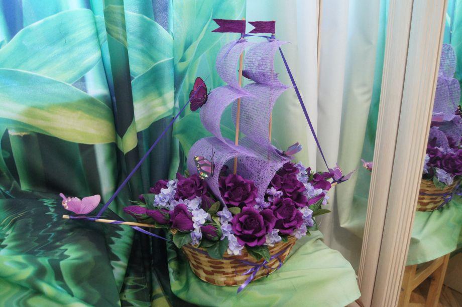 Фиолетовая мечта