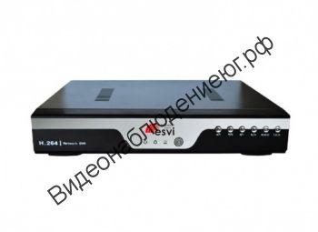 Гибридный видеорегистратор EVD-6108NLX-1