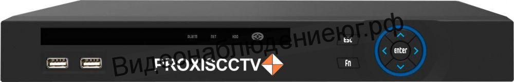 Гибридный видеорегистратор PX-A831