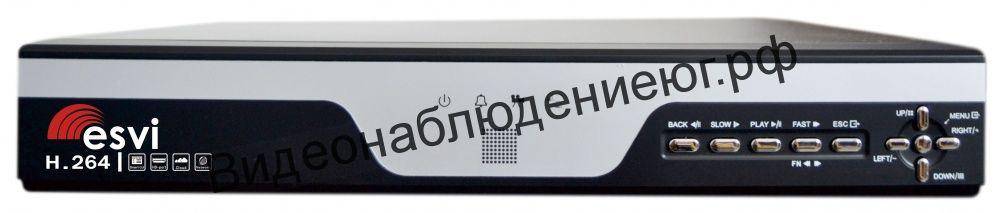 Гибридный видеорегистратор EVD-6216HLSX-1