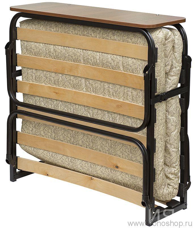 """Раскладная кровать (раскладушка) """"Матильда-М""""  2000x900x430 170кг"""