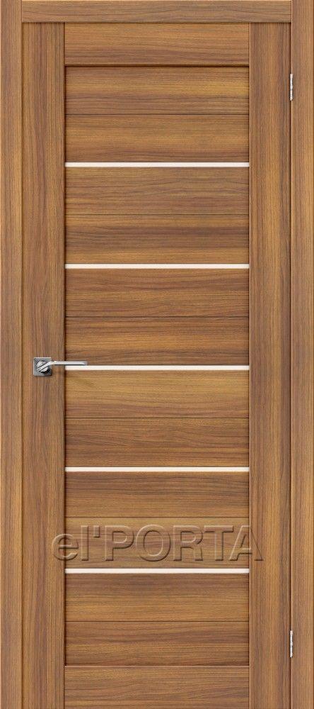 Межкомнатная дверь ПОРТА Х-22 GOLDEN REEF