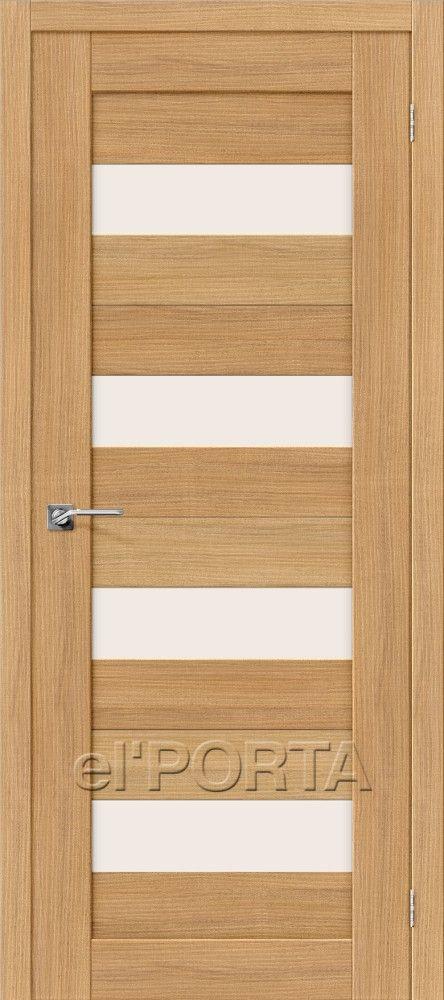 Межкомнатная дверь ПОРТА Х-23 Anegri Veralinga