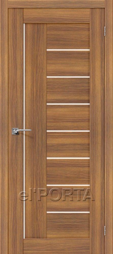Межкомнатная дверь ПОРТА Х-29 GOLDEN REEF