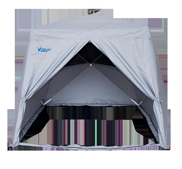 """Палатка """"Polar Bird"""" 4S"""