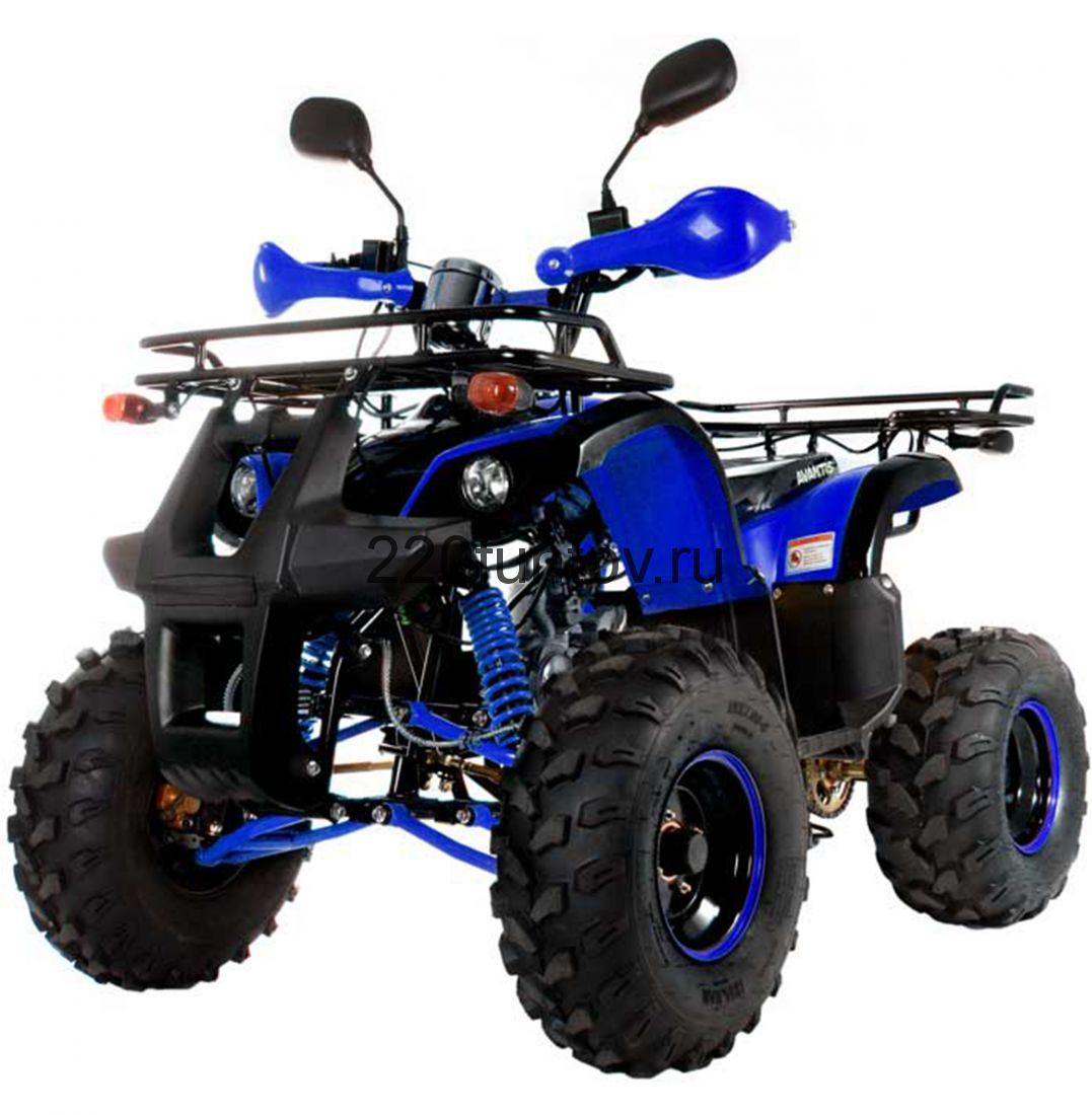 ATV Classic 7+ 49 cc Квадроцикл бензиновый