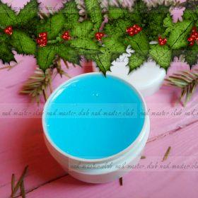 Clear builder gel / Light Blu 1000 мл