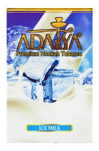 Табак для кальяна Adalya Ice Milk (Ледяное молоко)