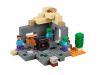 21119 Лего Подземелье