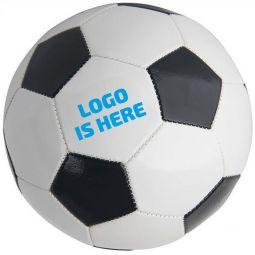 футбольные мячи с логотипом на заказ