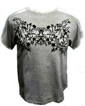 модная женская футболка JANET JOYCE